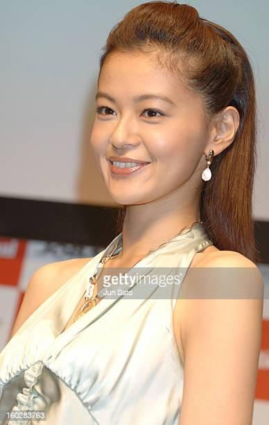 Tomoka Kurotani Nude Photos 61