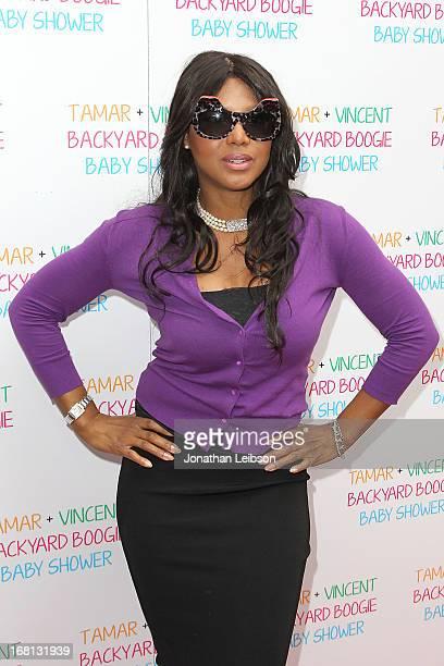 Toni Braxton Amp Purple Sunglasses Cinemas 93