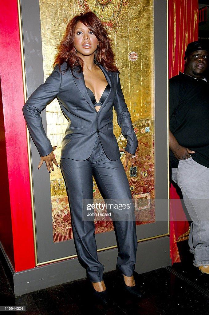 Toni Braxton Album Release Party - September 26, 2005