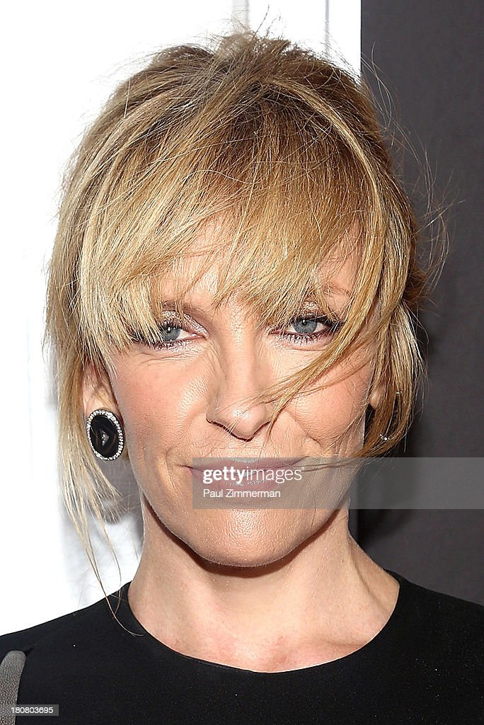 <a gi-track='captionPersonalityLinkClicked' href=/galleries/search?phrase=Toni+Collette&family=editorial&specificpeople=204673 ng-click='$event.stopPropagation()'>Toni Collette</a> attends the 'Enough Said' New York Screening at Paris Theater on September 16, 2013 in New York City.