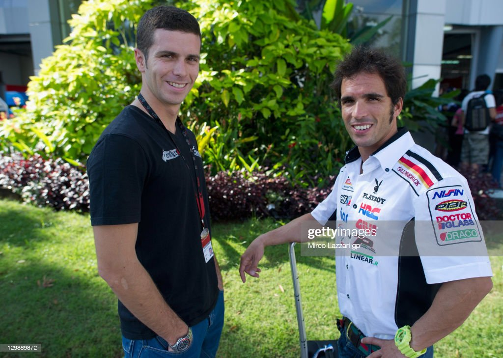 MotoGP of Malaysia - Practice