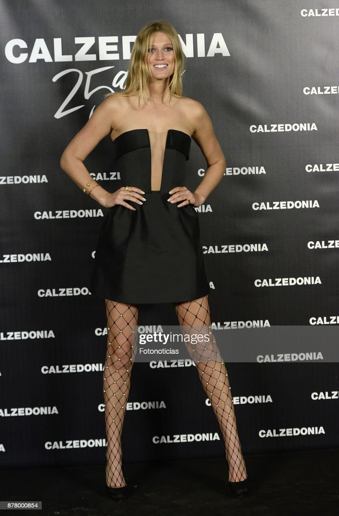 Calzedonia 25th Anniversary Party