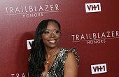 VH1 Trailblazer Honors - Arrivals