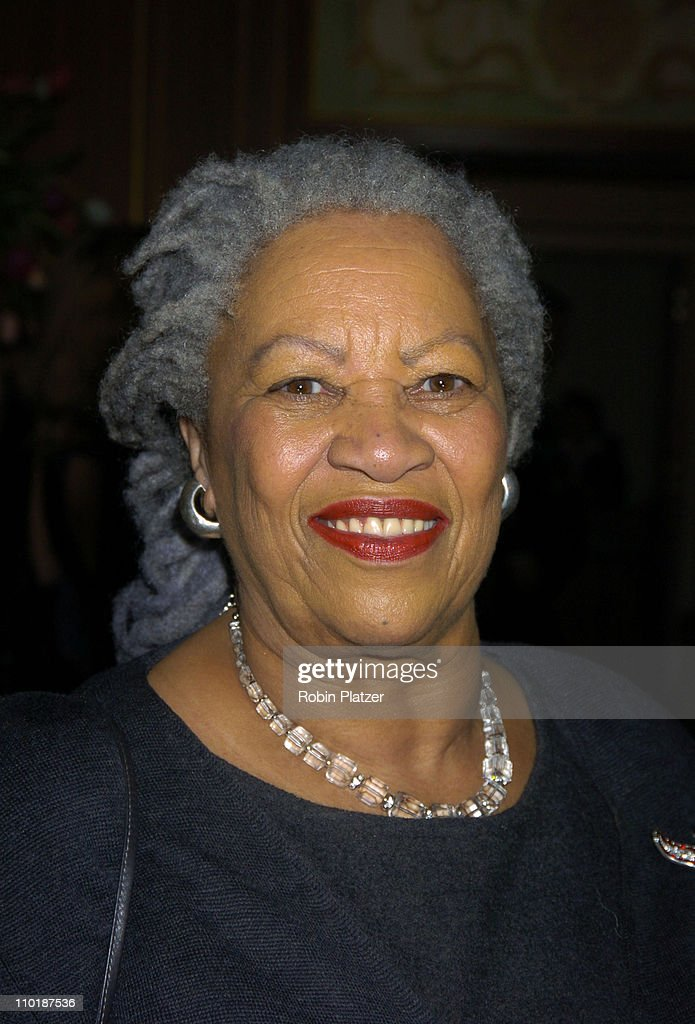 <a gi-track='captionPersonalityLinkClicked' href=/galleries/search?phrase=Toni+Morrison&family=editorial&specificpeople=213946 ng-click='$event.stopPropagation()'>Toni Morrison</a> during The 2004 Pen Literary Gala and the Presentation of Free Expression Awards at The Pierre Hotel in New York City, New York, United States.