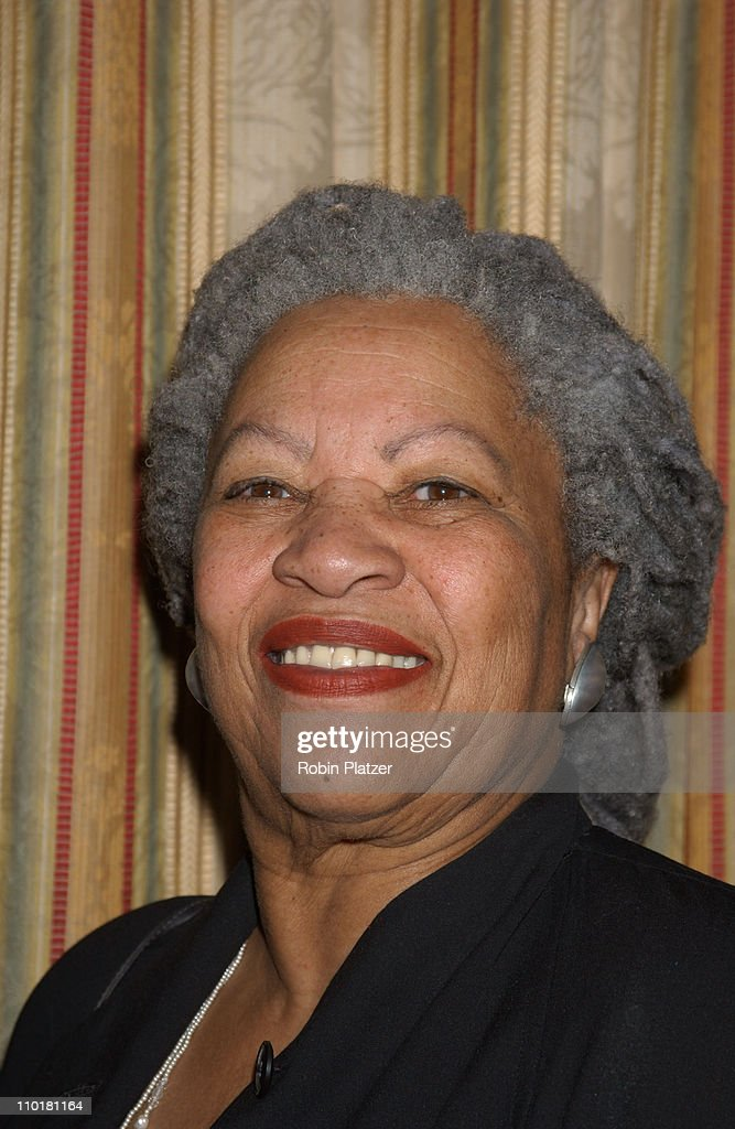 <a gi-track='captionPersonalityLinkClicked' href=/galleries/search?phrase=Toni+Morrison&family=editorial&specificpeople=213946 ng-click='$event.stopPropagation()'>Toni Morrison</a> during Women in Communications Matrix Awards - Luncheon at the Waldorf Astoria Hotel in New York, New York, United States.