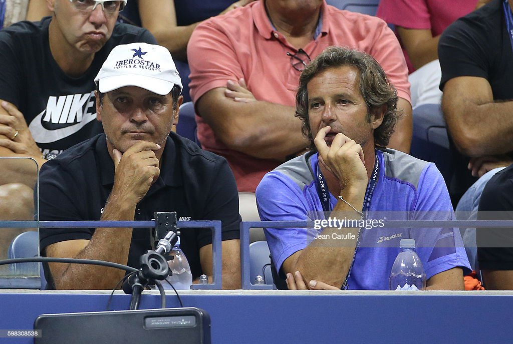 2016 US Open : Photo d'actualité