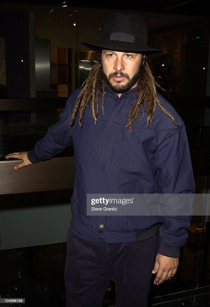Tony Alva during 'Dogtown and Z-Boys' Premiere at Silverscreen Theater in West Hollywood, California, United States.