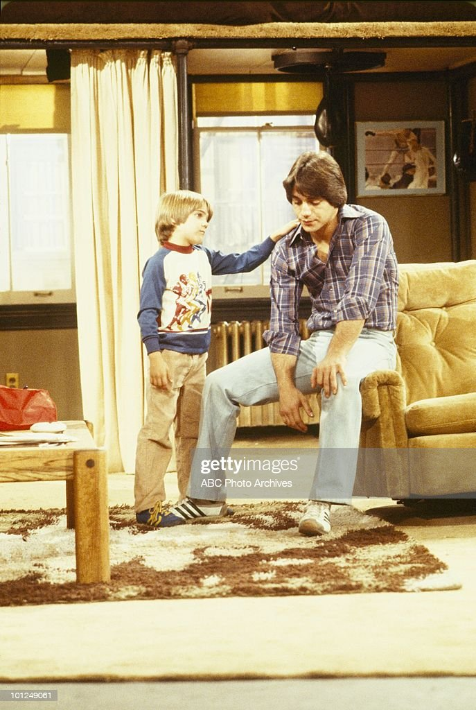 TAXI - 'Tony and Brian' - Airdate January 8, 1980. (Photo by ABC Photo Archives/ABC via Getty Images) MARC