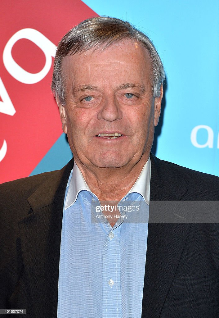<a gi-track='captionPersonalityLinkClicked' href=/galleries/search?phrase=Tony+Blackburn&family=editorial&specificpeople=226870 ng-click='$event.stopPropagation()'>Tony Blackburn</a> attends the Arqiva Commercial Radio Awards at Westminster Bridge Park Plaza Hotel on July 3, 2014 in London, England.