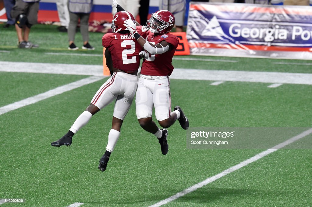 Alabama v Florida State
