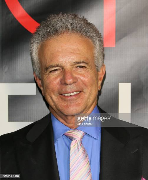 Tony Denison attends the 4th Annual CineFashion Film Awards on October 08 2017 in Los Angeles California