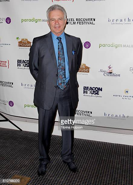 Tony Denison attends the 7th Annual Experience Strength And Hope Awards at Skirball Cultural Center on February 16 2016 in Los Angeles California