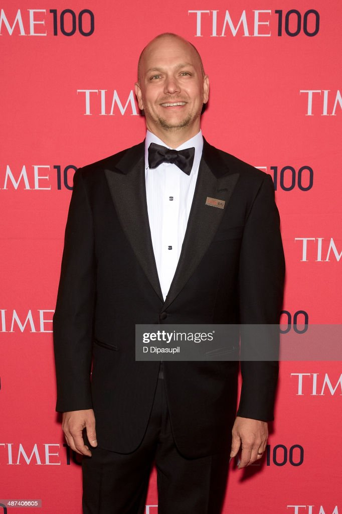 <a gi-track='captionPersonalityLinkClicked' href=/galleries/search?phrase=Tony+Fadell&family=editorial&specificpeople=8578729 ng-click='$event.stopPropagation()'>Tony Fadell</a> attends the 2014 Time 100 Gala at Frederick P. Rose Hall, Jazz at Lincoln Center on April 29, 2014 in New York City.