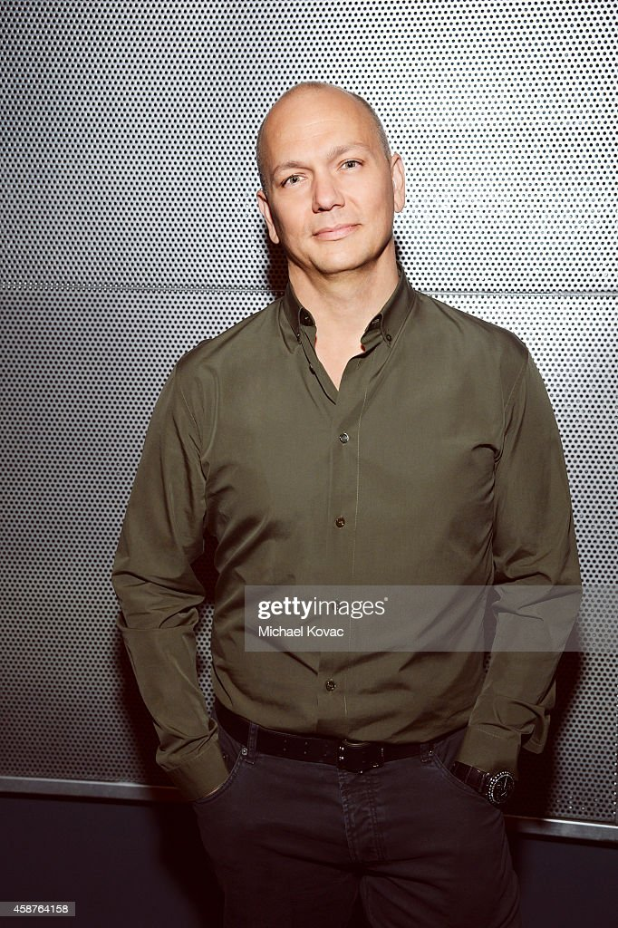 <a gi-track='captionPersonalityLinkClicked' href=/galleries/search?phrase=Tony+Fadell&family=editorial&specificpeople=8578729 ng-click='$event.stopPropagation()'>Tony Fadell</a> is photographed at the Vanity Fair New Establishment Summit on October 8, 2014 in San Francisco, California.