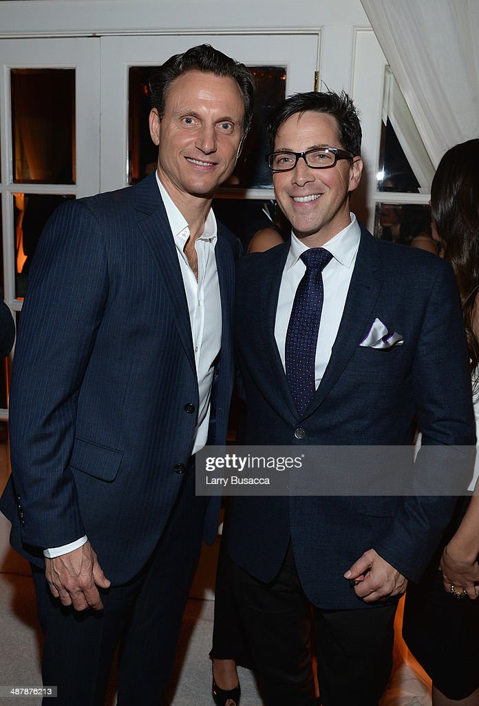 <a gi-track='captionPersonalityLinkClicked' href=/galleries/search?phrase=Tony+Goldwyn&family=editorial&specificpeople=234897 ng-click='$event.stopPropagation()'>Tony Goldwyn</a> and <a gi-track='captionPersonalityLinkClicked' href=/galleries/search?phrase=Dan+Bucatinsky&family=editorial&specificpeople=2363542 ng-click='$event.stopPropagation()'>Dan Bucatinsky</a> attend the PEOPLE/TIME WHCD cocktail party at St Regis Hotel - Astor Terrace on May 2, 2014 in Washington, DC.