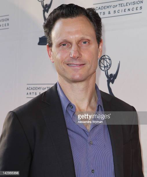 Tony Goldwyn at The Academy Of Television Arts Sciences 'Welcome To ShondaLand An Evening With Shonda Rhimes Friends' held at The Leonard H Goldenson...