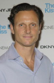 Tony Goldwyn at The Cinema Society and DKNY Jeans Special Screening of 'The Last Kiss'