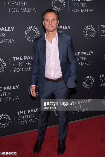 Tony Goldwyn attends The Ultimate 'Scandal' Watch Party at The Paley Center for Media on May 18 2017 in New York City