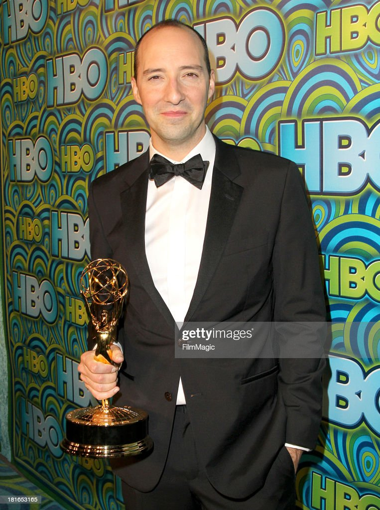 <a gi-track='captionPersonalityLinkClicked' href=/galleries/search?phrase=Tony+Hale&family=editorial&specificpeople=745565 ng-click='$event.stopPropagation()'>Tony Hale</a> attends HBO's official Emmy After Party at The Plaza at the Pacific Design Center on September 22, 2013 in Los Angeles, California.