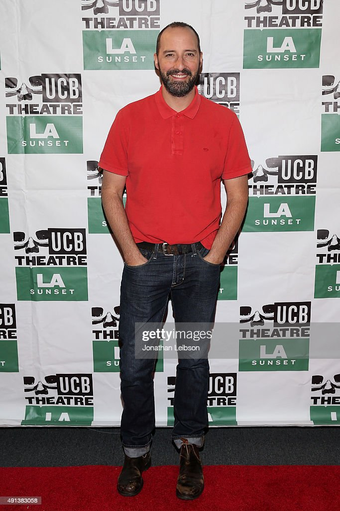 """Los Angeles Premiere Of Matt Walsh's """"A Better You"""" At UCB Sunset"""