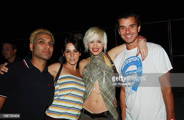 Erin Gavin Stock Photos and Pictures | Getty Images Erin Lokitz Gwen Stefani