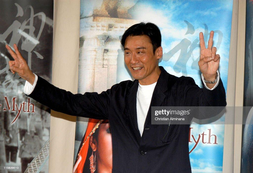 """2005 Cannes Film Festival - """"The Myth"""" Photocall"""