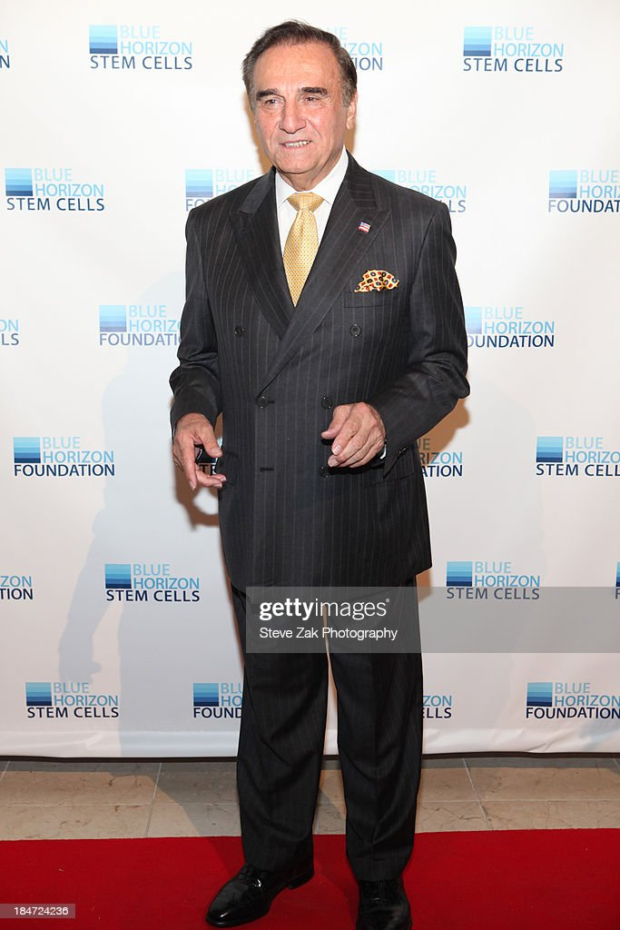 <a gi-track='captionPersonalityLinkClicked' href=/galleries/search?phrase=Tony+Lo+Bianco&family=editorial&specificpeople=235925 ng-click='$event.stopPropagation()'>Tony Lo Bianco</a> attends the 2nd Annual Blue Horizon Foundation gala at Guastavino's on October 15, 2013 in New York City.