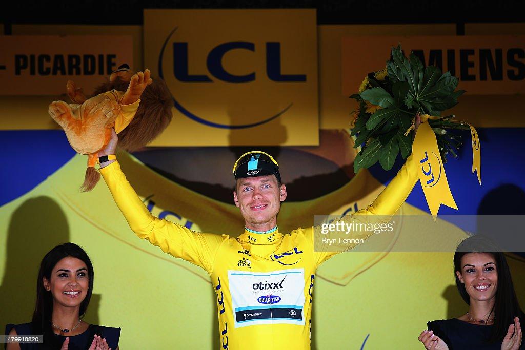 Le Tour de France 2015 - Stage Five
