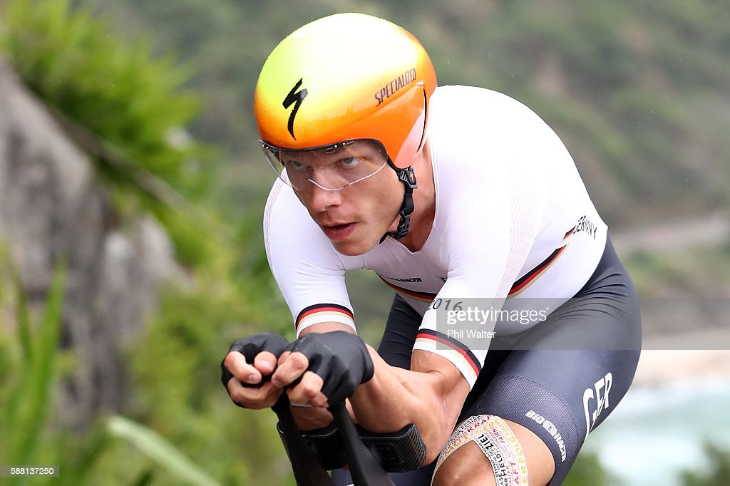 Cycling - Road Time Trial - Olympics: Day 5