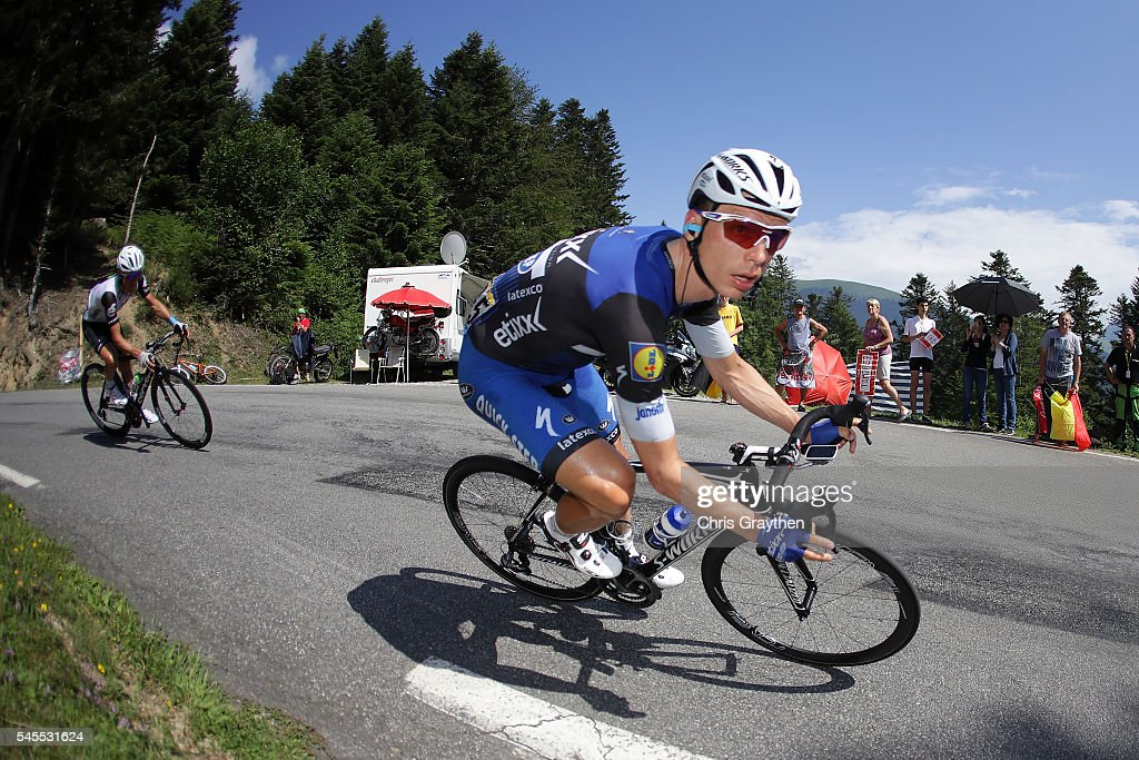 Le Tour de France 2016 - Stage Seven