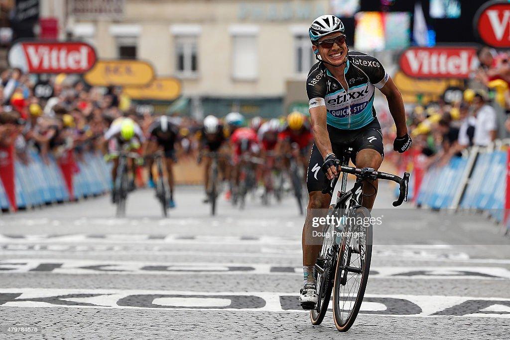 Le Tour de France 2015 - Stage Four