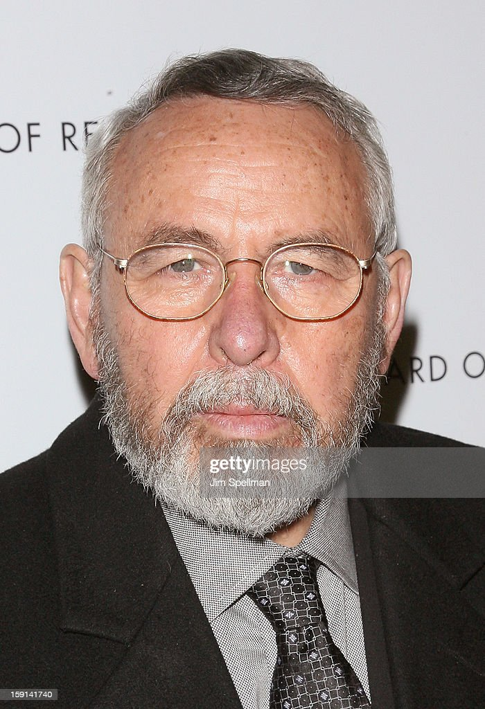 Tony Mendez attends the 2013 National Board Of Review Awards Gala at Cipriani Wall Street on January 8, 2013 in New York City.