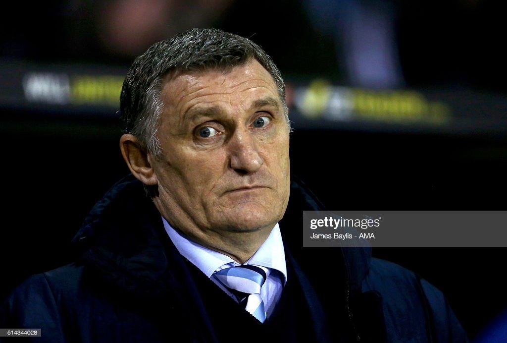 Shrewsbury Town v Coventry City: Sky Bet League One