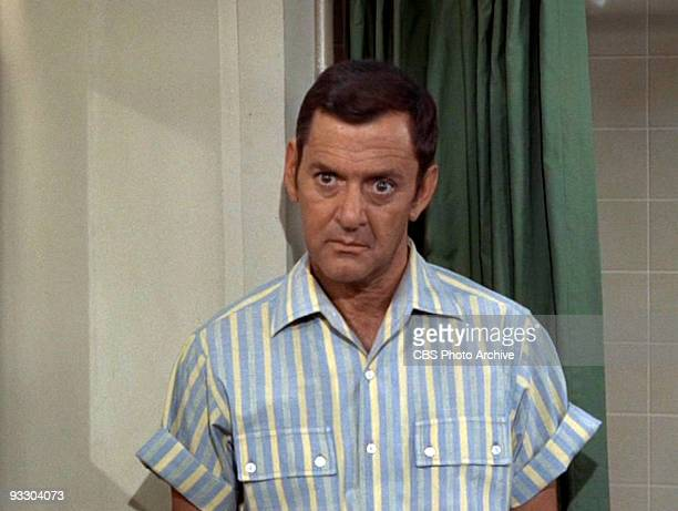 COUPLE Tony Randall as Felix Unger in 'The Blackout' December 24 from season 1 episode 13