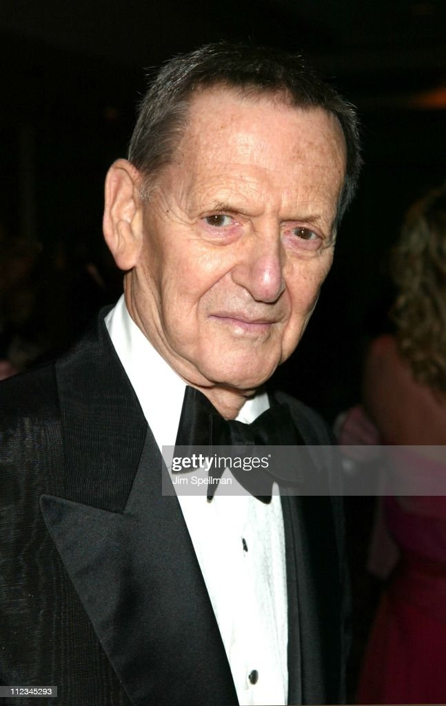 <a gi-track='captionPersonalityLinkClicked' href=/galleries/search?phrase=Tony+Randall+-+Actor&family=editorial&specificpeople=167042 ng-click='$event.stopPropagation()'>Tony Randall</a> during The Actors' Fund of America's 'Standing Ovation!' Gala 80th Birthday Celebration in Honor of James M. Nederlander at Sheraton New York in New York City, New York, United States.
