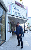 Tony Robbins attends the celebration of the release of Joe Berlinger / Tony Robbins documentary 'I Am Not Your Guru' now available on Netflix at...
