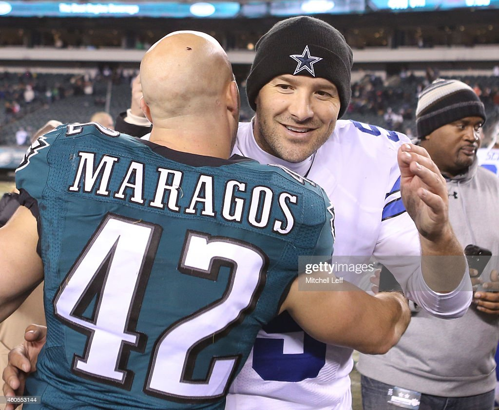 Nike authentic jerseys - Chris Maragos | Getty Images