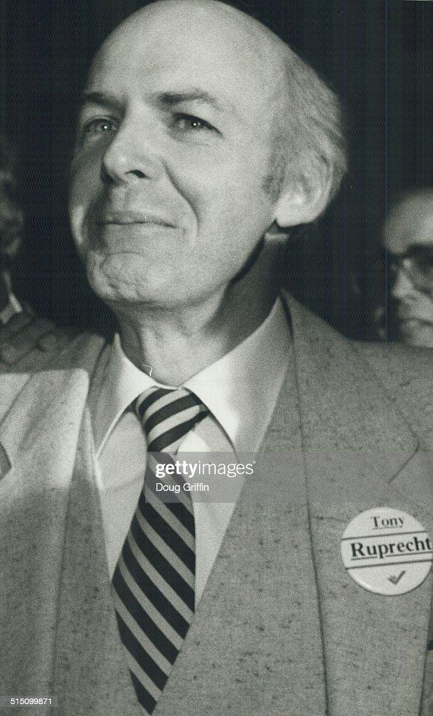 Tony Ruprecht