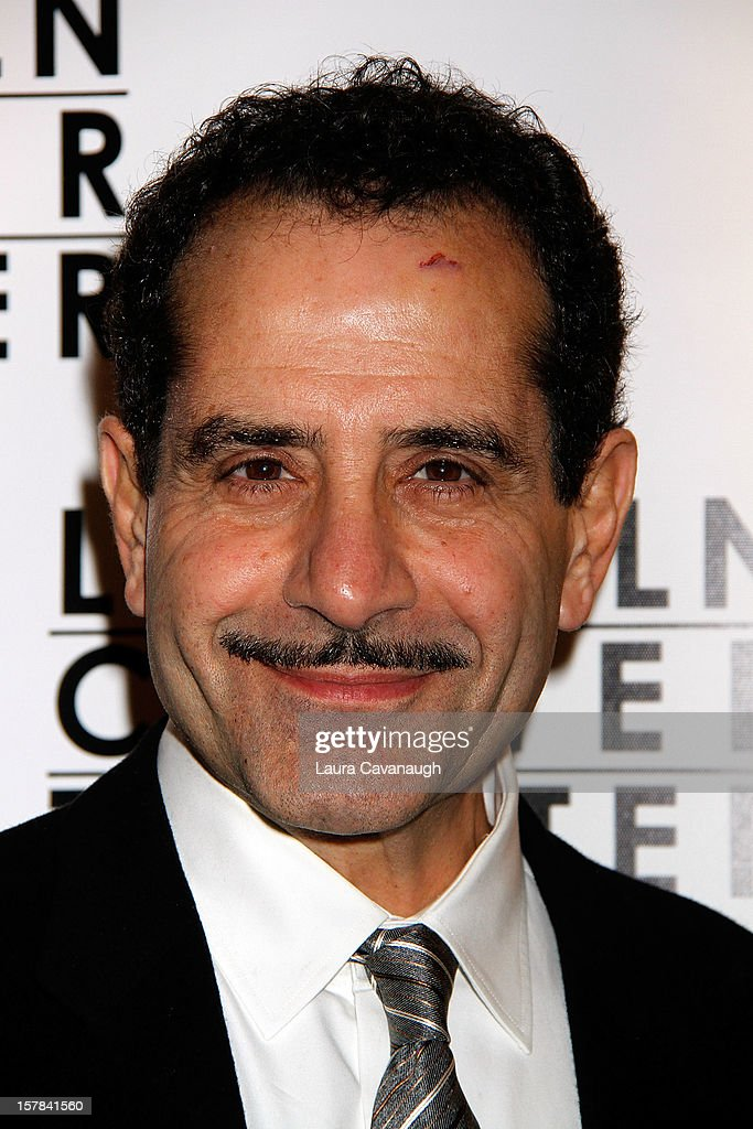 <a gi-track='captionPersonalityLinkClicked' href=/galleries/search?phrase=Tony+Shalhoub&family=editorial&specificpeople=203214 ng-click='$event.stopPropagation()'>Tony Shalhoub</a> attends 'Golden Boy' Opening Night Party at Millennium Broadway Hotel on December 6, 2012 in New York City.