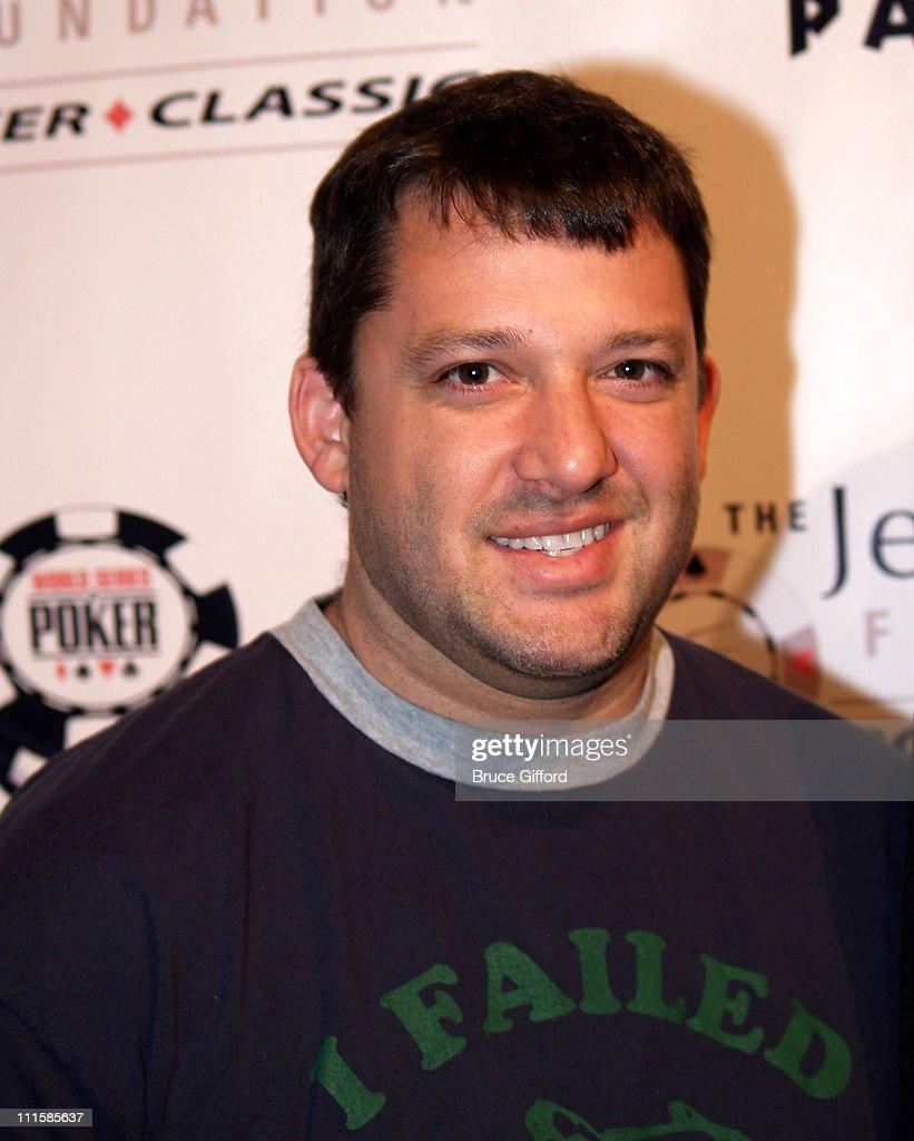 The Jeff Gordon Foundation Poker Classic