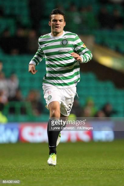 Tony Watt Celtic