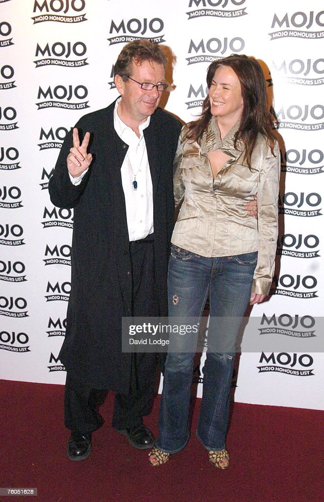 2005 Mojo Honours List Awards - Arrivals