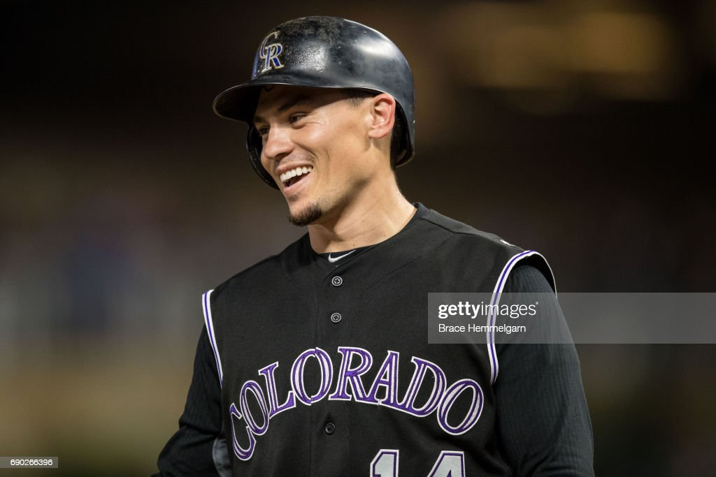 Colorado Rockies v Minnesota Twins