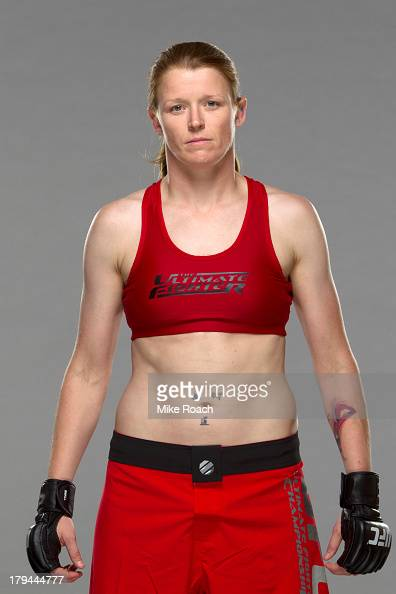 The Ultimate Fighter 18: Team Rousey v Team Tate : News Photo