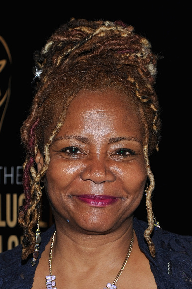 Tonya Pinkins Stock Photos And Pictures Getty Images