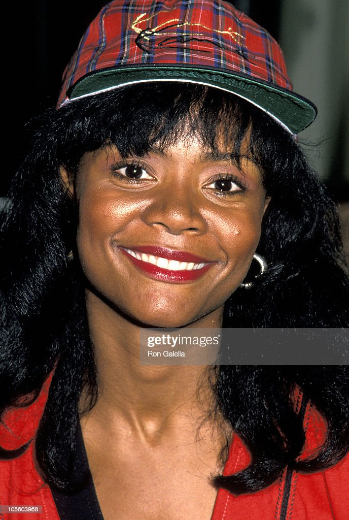 <a gi-track='captionPersonalityLinkClicked' href=/galleries/search?phrase=Tonya+Pinkins&family=editorial&specificpeople=220801 ng-click='$event.stopPropagation()'>Tonya Pinkins</a> during Benefit Premiere of 'Strapped' at J. Papp Public Theater in New York City, New York, United States.