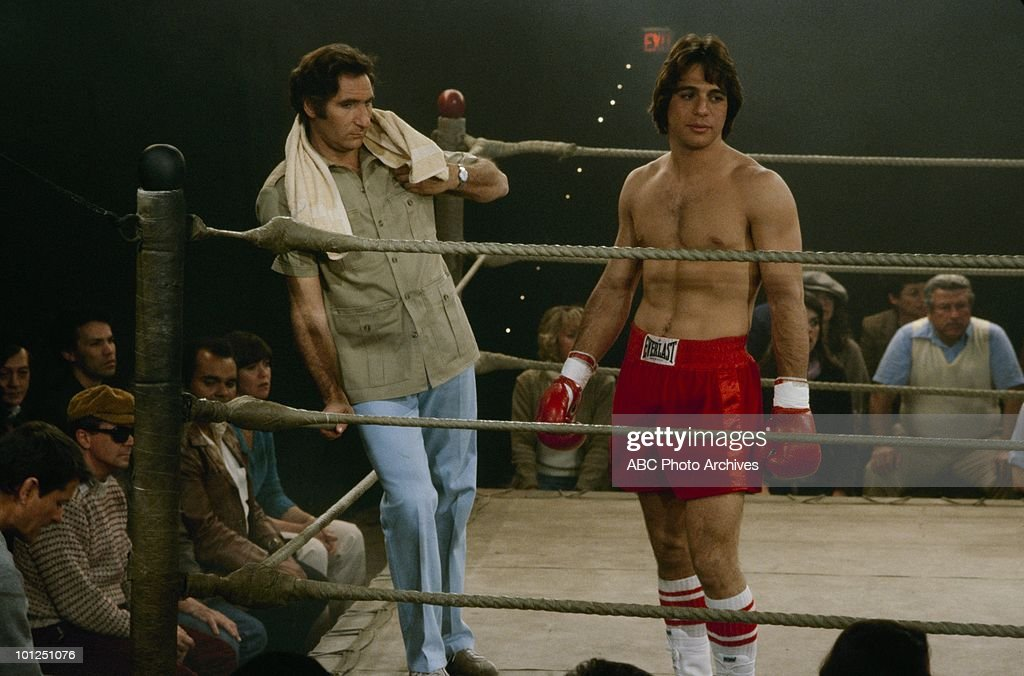 TAXI - 'Tony's Comeback' which aired on March 04, 1982. (Photo by ABC Photo Archives/ABC via Getty Images) JUDD