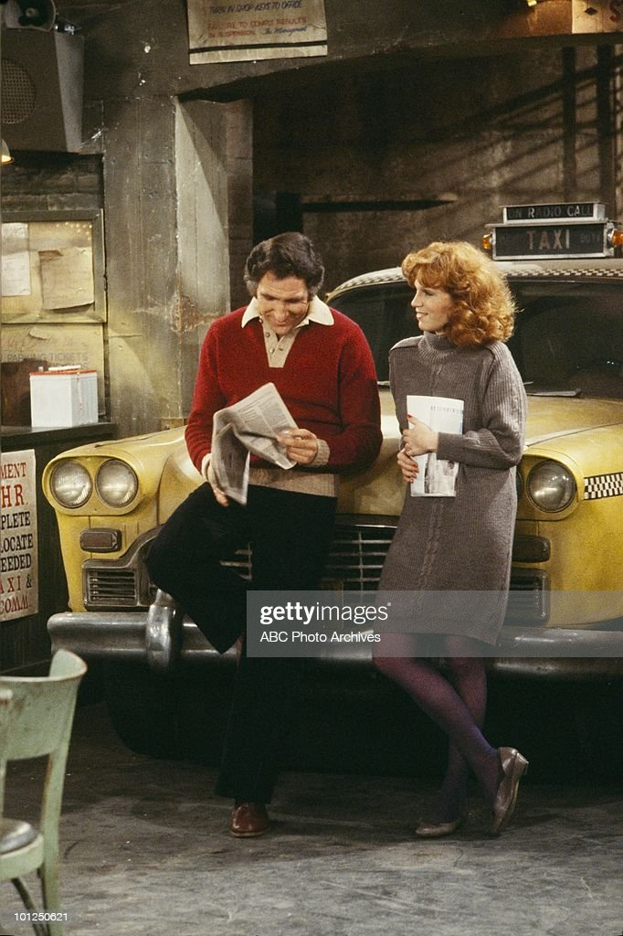 TAXI - 'Tony's Lady' which aired on January 28, 1982. (Photo by ABC Photo Archives/ABC via Getty Images) JUDD