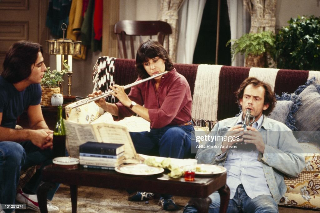 TAXI - 'Tony's Sister And Jim' which aired on November 26, 1980. (Photo by ABC Photo Archives/ABC via Getty Images) TONY