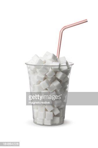 Too Much Sugar!